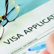 Incredible Online Visa Services