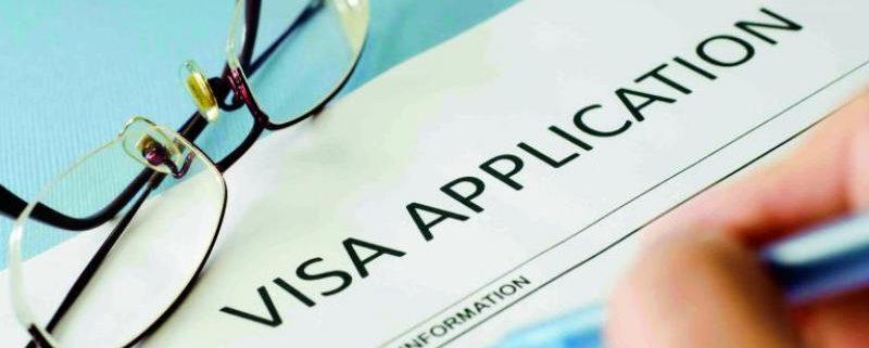 Incredible Online Visa Services